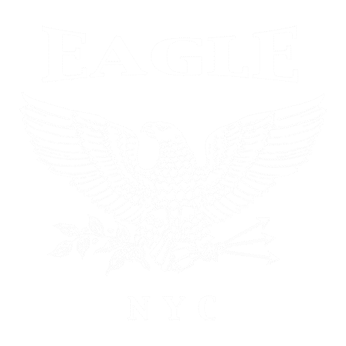 The Eagle NYC Mobile Retina Logo