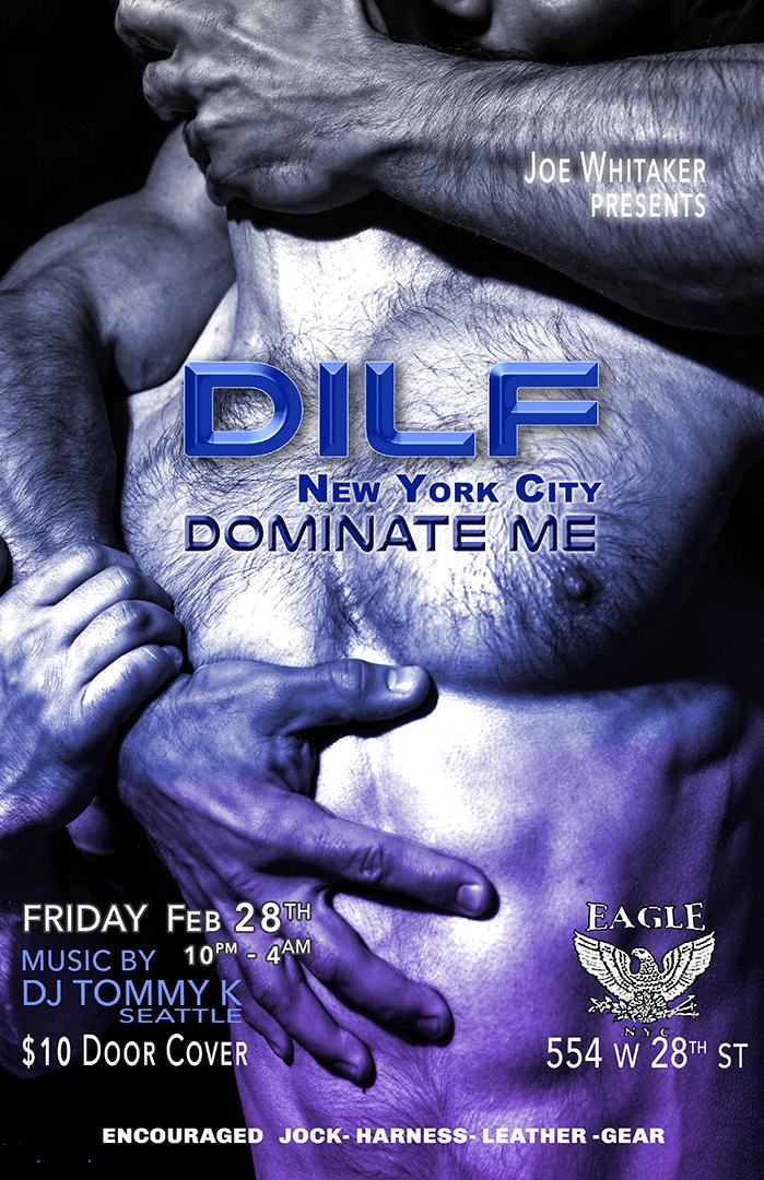 DILF, February 28, 2020