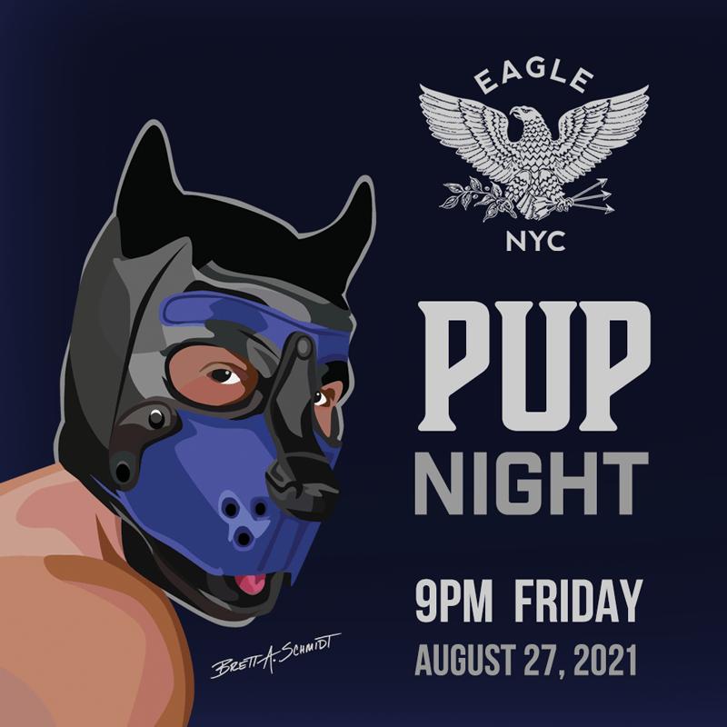 Pup Night